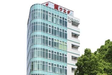 質ウエダ 栄店(パルコ東館ヨコ)